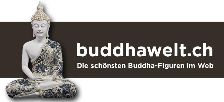 Buddhawelt-Logo